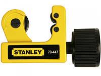 Труборез механический роликовый Stanley для труб  3 - 22 мм