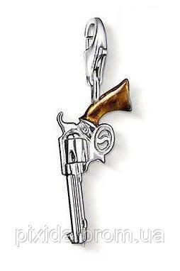 Подвеска CHARMS - Револьвер С406