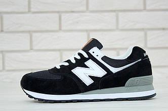 Мужские кроссовки New Balance 574 (Нью Беланс)