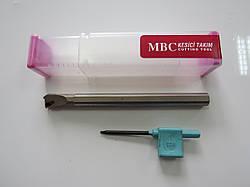 Резец резьбовой для внутренней резьбы с механическим креплением S12K SIR11 MBC
