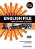 English File 3rd Edition Upper-Intermediate Class DVD