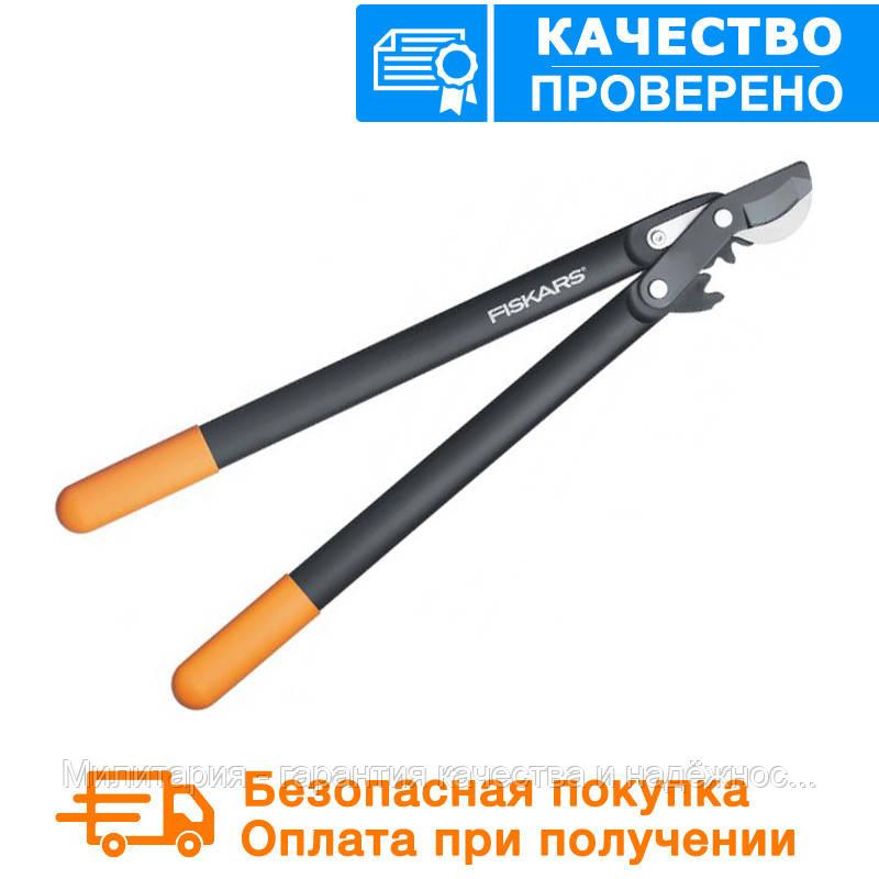 Сучкорез плоскостной PowerGear™ от Fiskars (M) (1000582/112290)