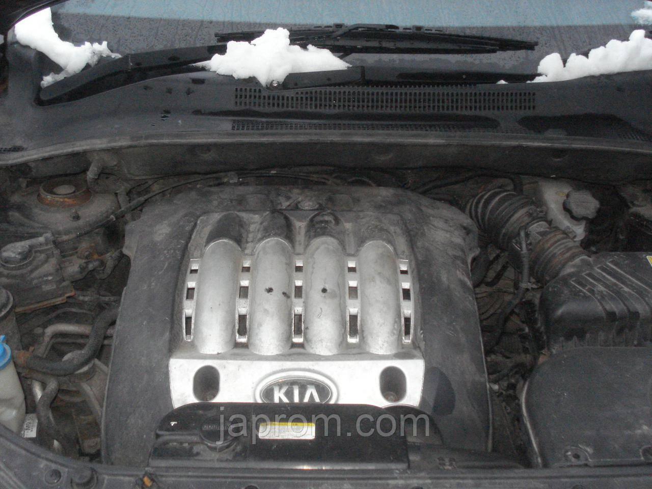 Мотор (Двигатель) Hyundai Tuscon, KIA Sportage 2.7 V6 G6BA 2004r