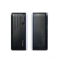 Внешний аккумулятор power bank Remax Time (PPL-19) 12000mAh black