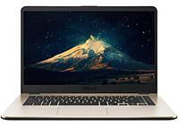 Ноутбук Asus VivoBook 15 X505BA (X505BA-BR062) Gold