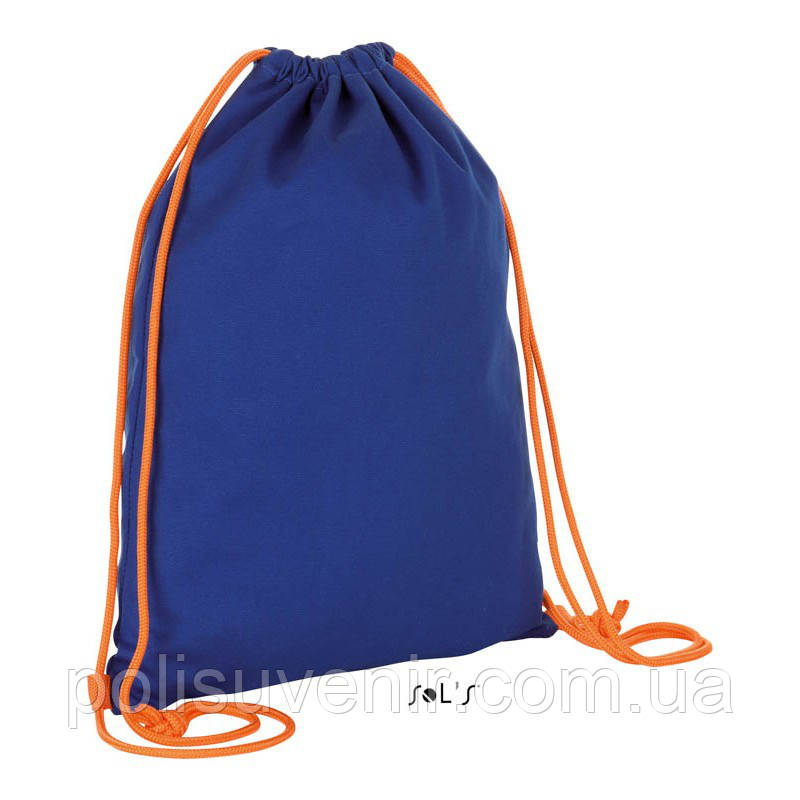 Рюкзак, 100% бавовна  DISTRICT