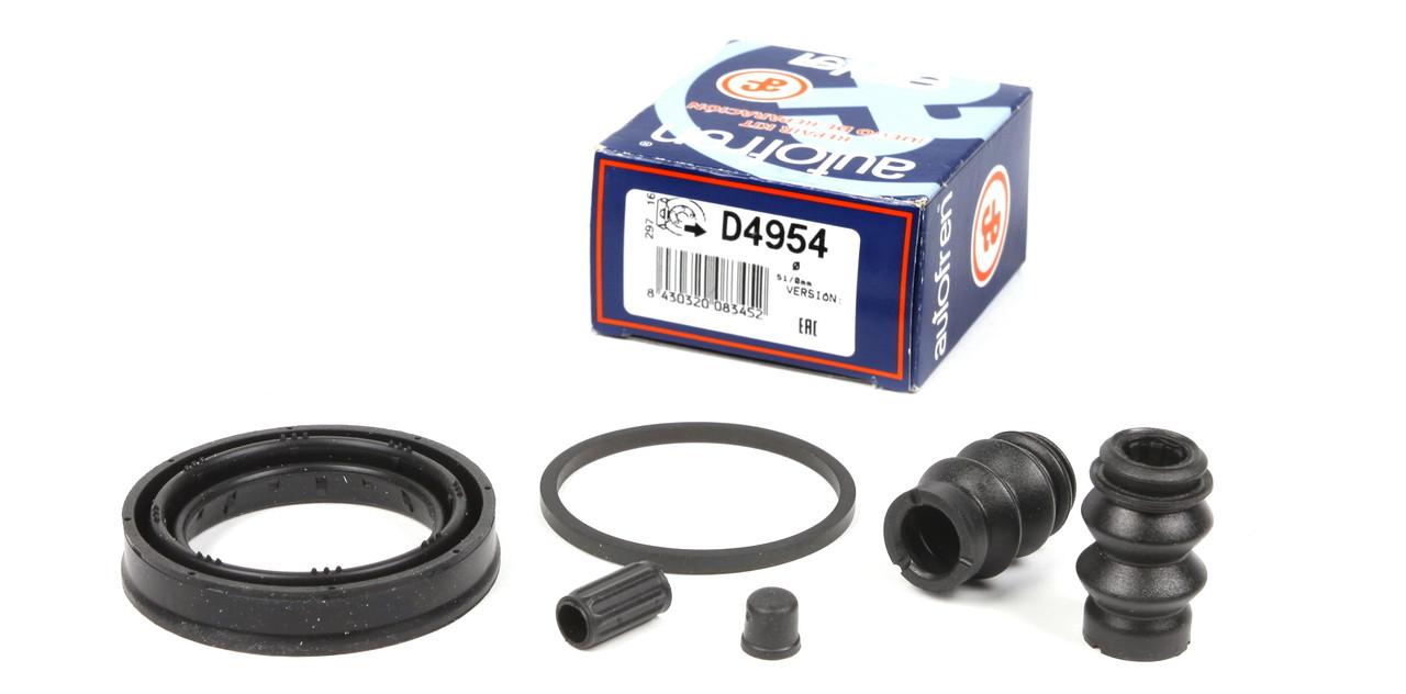 Ремкомплект суппорта задний MB Sprinter 209-319CDI 06- d=51mm