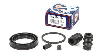 Ремкомплект суппорта задний MB Sprinter 209-319CDI 06- d=51mm, фото 2