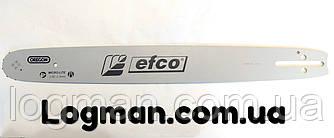 Шина Oregon 45 см,325 шаг,72 звена, 1.3 паз (Efco)