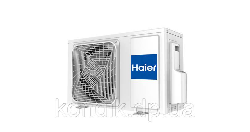 Haier 2U18FS2ERA(S) наружный блок кондиционера, фото 2