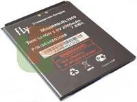 Аккумулятор акб батарея Fly BL3809 (iQ458 Quad EvoTech 2/iQ459 Quad Evo Chic 2) 2000 mAh