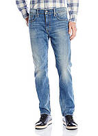 Джинсы Levi's 502 Taper Fit Stretch Голубой Tanager