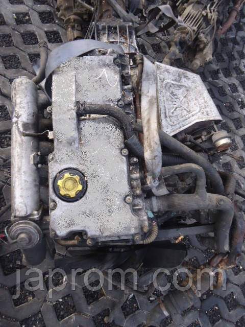 Мотор (Двигун) Land Rover Discovery, Defender 2.5 TD5 10P 2002r