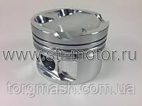 Поршни СТИ 216.84 ТУРБО (82.8, p=22 мм, valve=32/28 безвтык, ВАЗ-кольца)