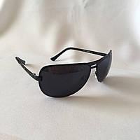 Солнцезащитные очки мужские черные Binmar 002