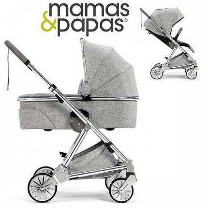 Коляска 2 в 1 Mamas & Papas Urbo 2, фото 2