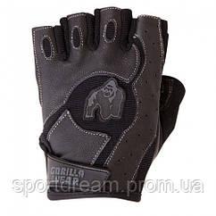 Перчатки Gorilla Wear Mitchell Training gloves - Black 991459000