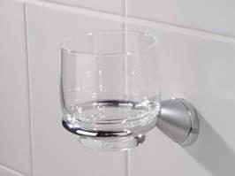 Стакан для зубных щеток Vigo (сатин)