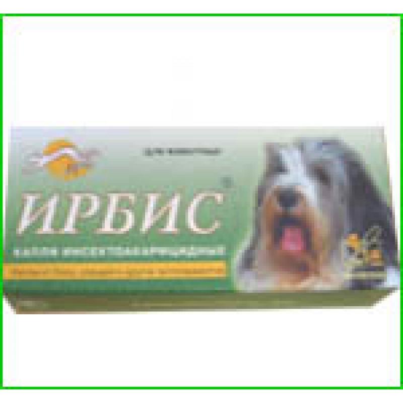 Ирбис (капли н/холку) собака и кошка