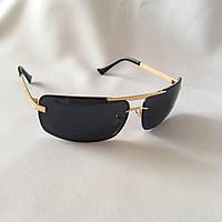 Солнцезащитные очки мужские черные Binmar 005