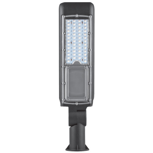 Уличный консольный светодиодный светильник Feron SP2820 100W 6400K