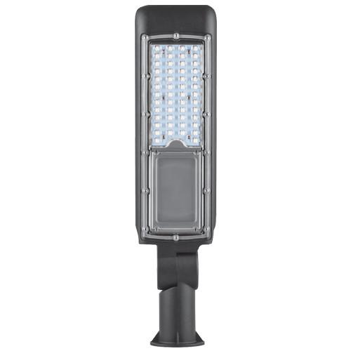 Вуличний консольний світлодіодний світильник Feron SP2820 100W 6400K