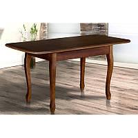 Стол Лидер Микс Мебель Деревянный раскладной стол, раскладка бабочка