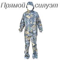 Маскировочный костюм ДУБОК ТЕМНЫЙ, фото 1