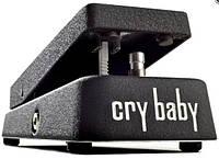 Педали эффектов DUNLOP CM95 Clyde McCoy CRYBABY
