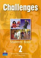 Challenges 2 SB