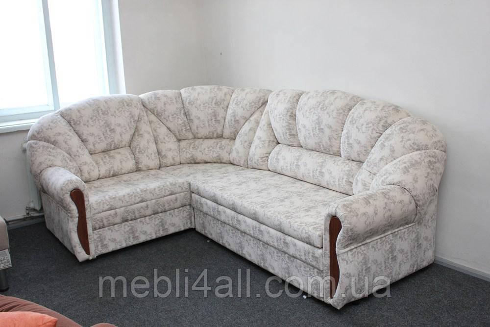 угловой диван «Алиса»