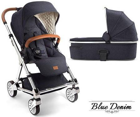 Детская универсальная коляска 2 в 1 Mamas & Papas Urbo 2, фото 2