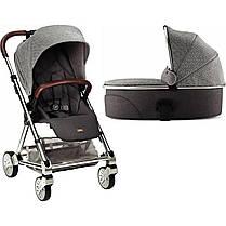 Детская универсальная коляска 2 в 1 Mamas & Papas Urbo 2, фото 3