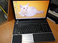 Ноутбук Acer Aspire E1-531 15,6 2 ядра INTEL 1,9 GHz DDR3, фото 1