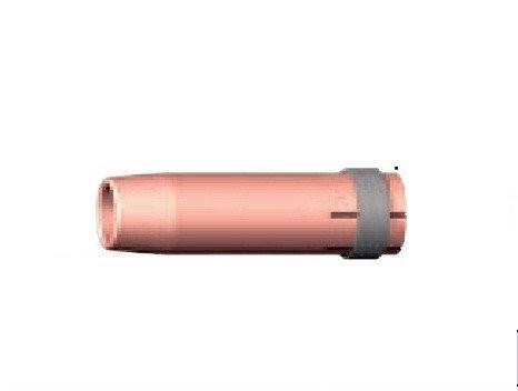 Газ. сопло, коническое MB 26 D 16,0/76,0 мм 145.0085, фото 2