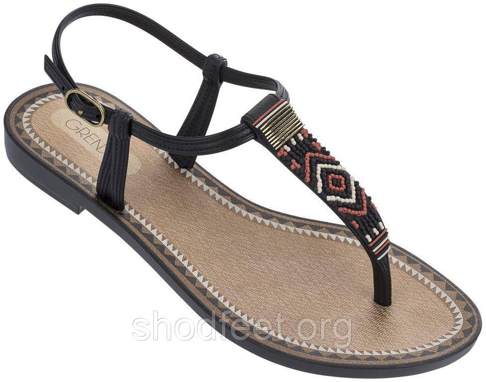 Жіночі сандалі Grendha Acai V Sandal Fem 17337-90168