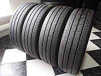 Шины бу 215/75/R16c Continental Vanco 2 Лето 7,65мм