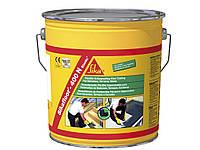Полиуретановое напольное покрытие RAL 7032 Sikafloor-400 N Elastic+ 6кг