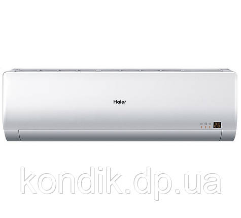 Haier AS09BS4HRA внутренний блок кондиционера, фото 2