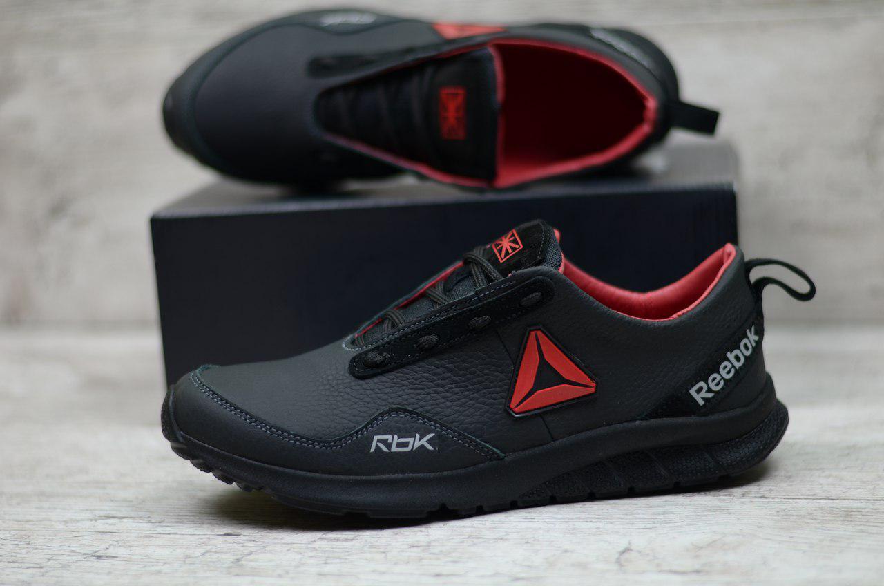 56b827956de3 Мужские кожаные кроссовки Reebok - Интернет - Магазин мужской обуви  My-Shoes в Хмельницком