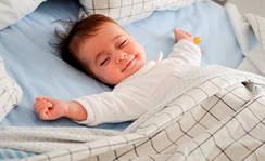 Каким должно быть детское постельное белье