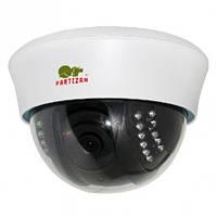 Камера вариофокальная с ИК Partizan CDM-VF33H-IR v1.1