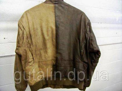 Покраска курток