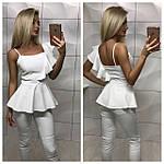 Модная женская блуза от Стильномодно, фото 2