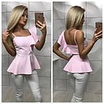 Модная женская блуза от Стильномодно, фото 3