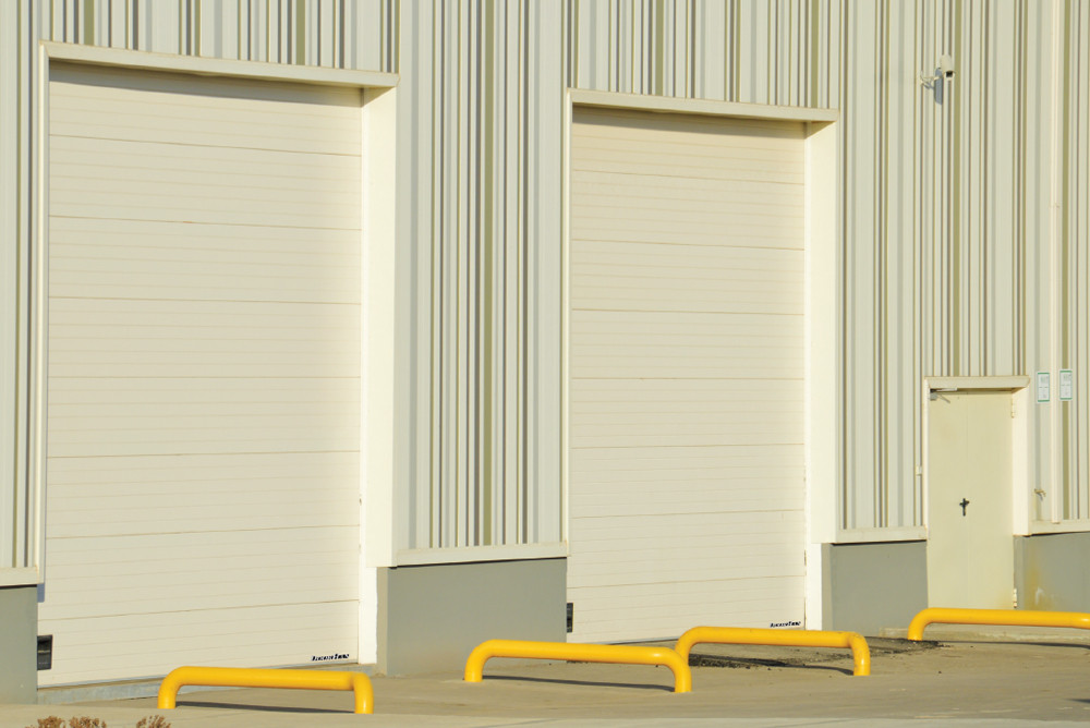 Промышленные ворота DoorHan 4500х3000 мм