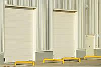 Промышленные ворота DoorHan 4500х3000 мм, фото 1