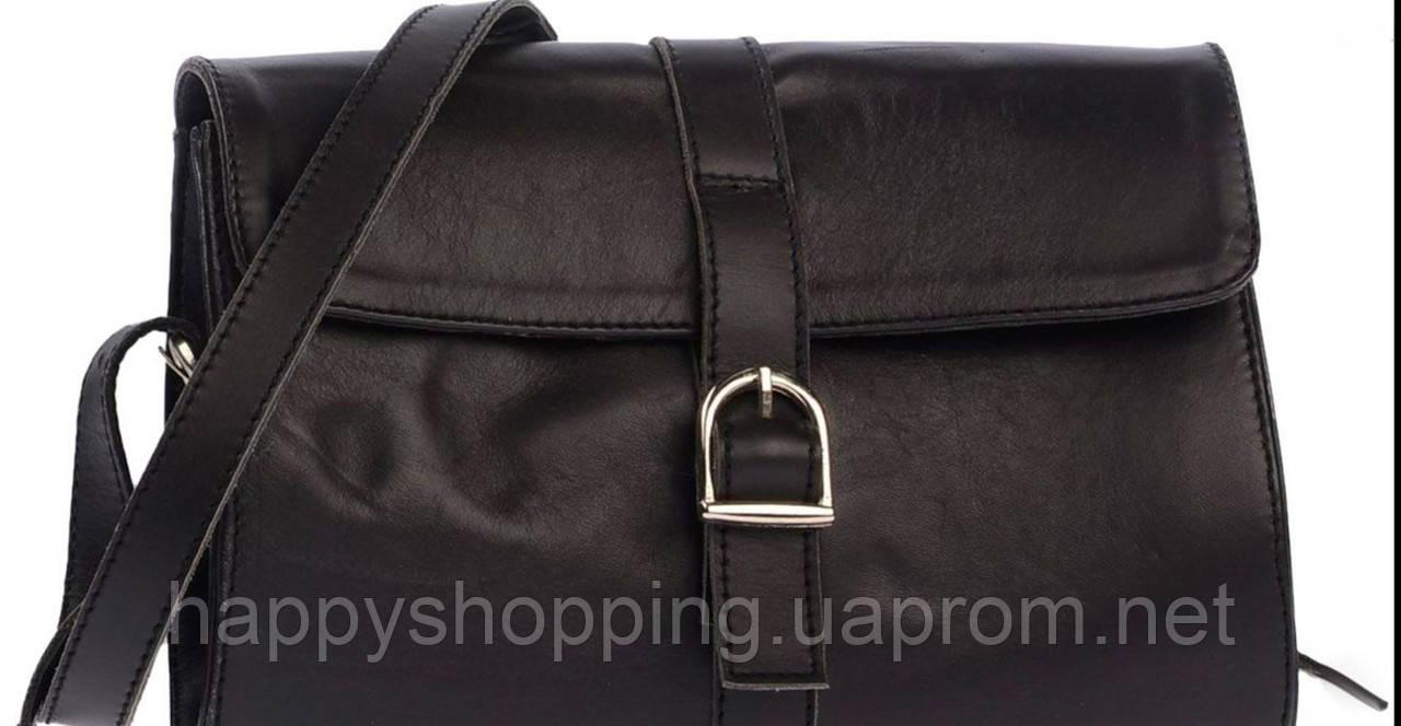 Черная сумочка Virreina