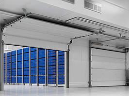 Промышленные ворота DoorHan 4750х3000 мм