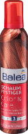 Пена для волос Balea Color & Care-3 для крашеных волос.